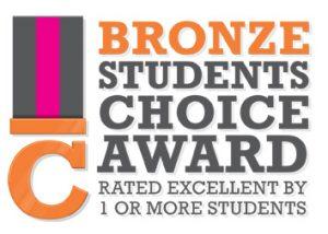 Craft Courses Bronze Badge