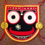 Jagannatha Cot Bumper