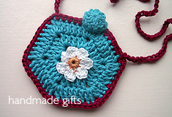 Handmade gifts and ideas.