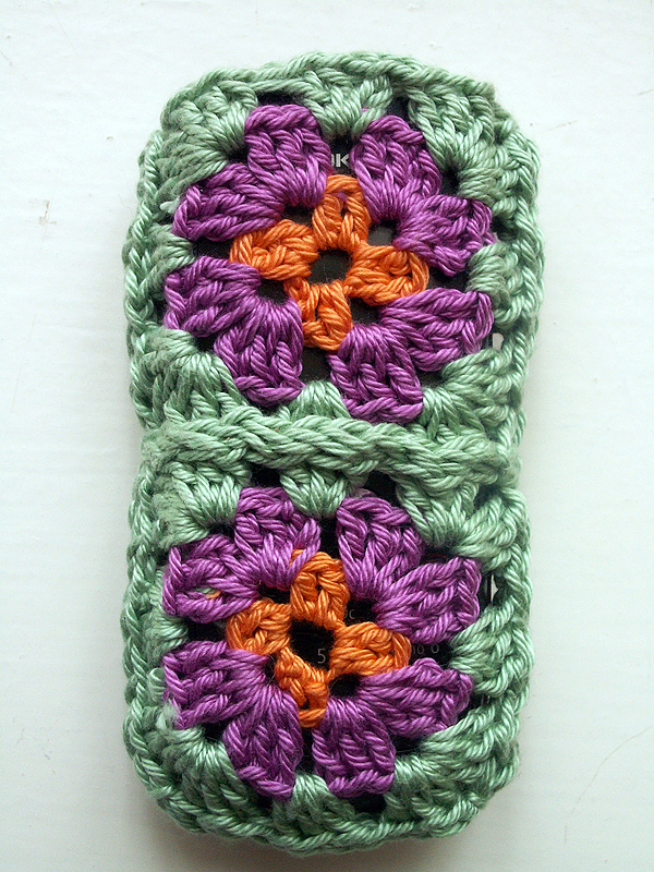 Flowers ipod Cover