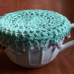 Crochet Jug Cover