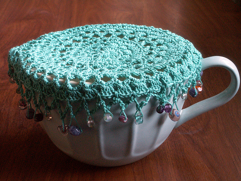 Free Crochet Patterns For Jug Covers : Crochet Jug Cover - Completeness