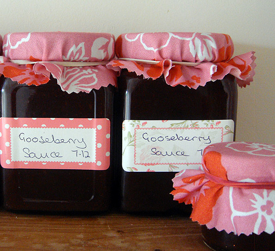 Gooseberry Sauce