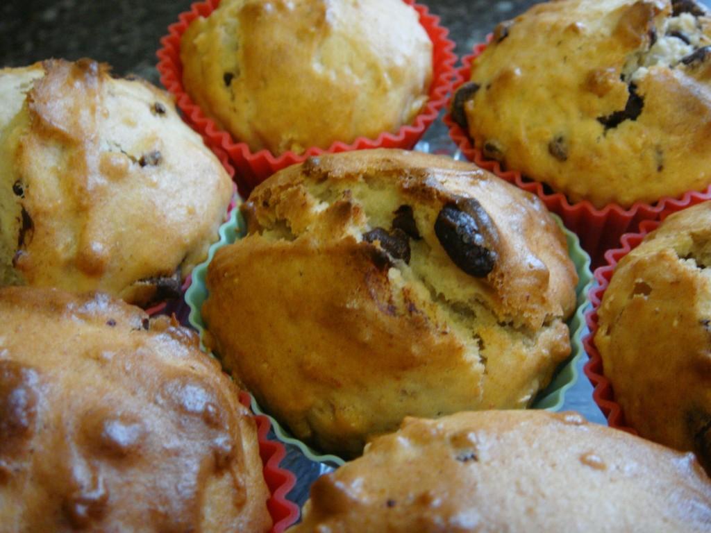 mmm muffins