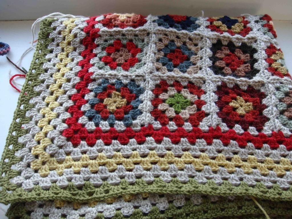 blog granny blanket