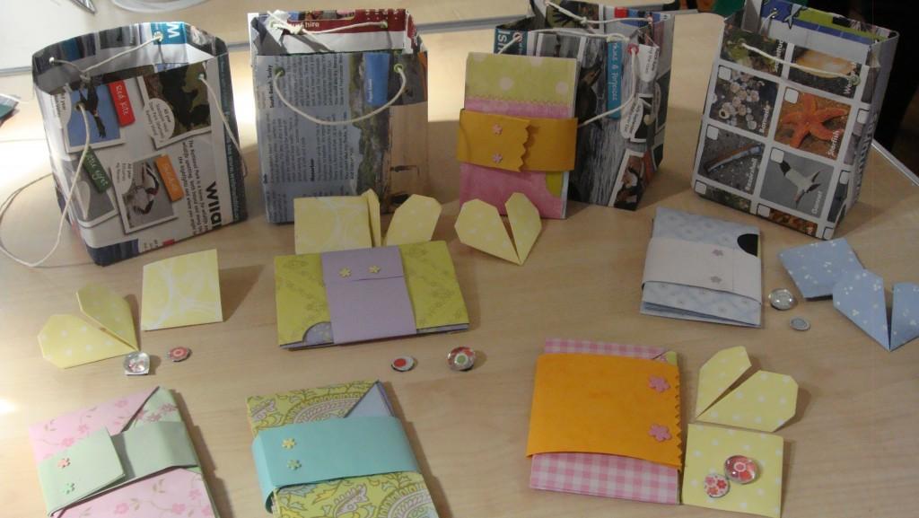 crafternoonpapersamples