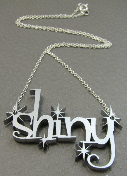 shiny-silver-necklace