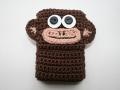 crochet ipod cover
