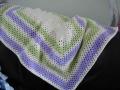 Diana blanket