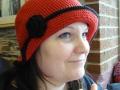 Kalindi's hat