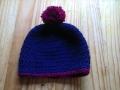 sarah bobble hat