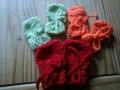 sarah more mittens